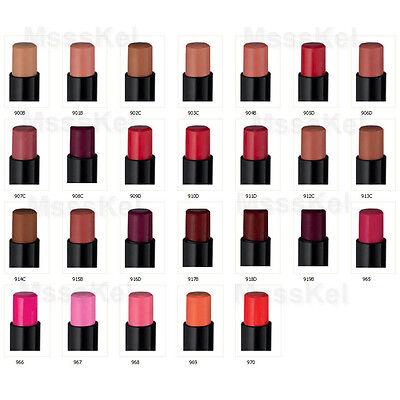Wet n Wild Mega Last Lip Color U Pick Lipstick Vitamins MegaLast Semi-Matte