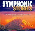 Symphonic Stories (CD, 2012, Burmermusic)