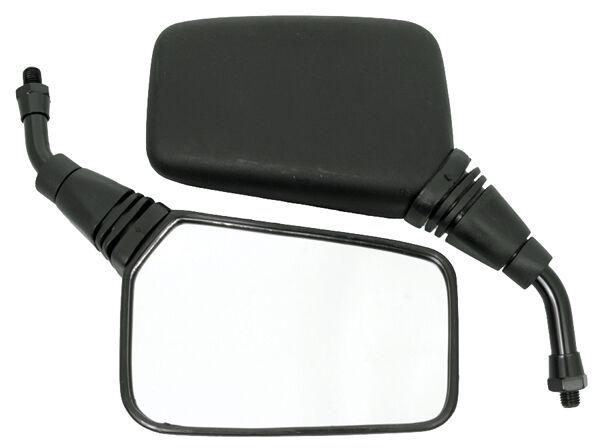 Emgo Universal Rectangular Mirror 20-25150