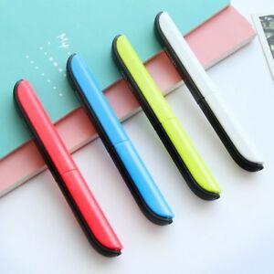 Pen-Scissors-Student-Safe-Paper-Cutting-Office-Stationery-School-Supply-DIY-Tool