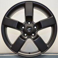 Brand 4 Set 20 Satin Black 1997-04 Ford F150 Lightning Wheels Rims & Tires