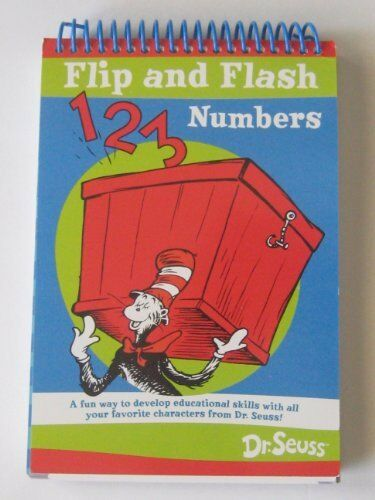 Flip and Flash Numbers