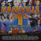 Nashville #1s: Vol. 3 (1995-2015) by Various Artists (CD, May-2016, 2 Discs, Sony Music)