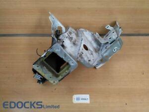Front-End-Mask-Metal-Plate-Main-Girder-Plump-Damper-Left-White-Meriva-B-Vauxhall
