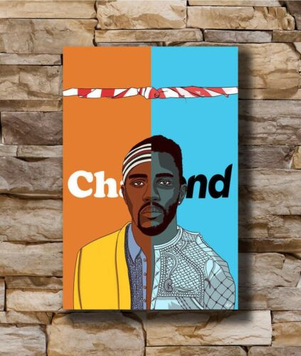 20x30 24x36 Poster T-652 New Frank Ocean Rap Hip Hop Music Singer Star Album