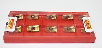 10pcs//box R390-17 04 08M-MM 2030 SANDVIK R390-170408M-MM 2030