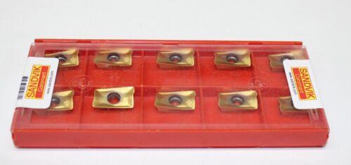 Lot of 10 R390-17 04 08M-MM 2030 CoroMill 390 Insert for Milling SANDVIK