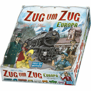 Asmodee-Zug-um-Zug-Europa-Brettspiel