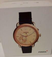 Montre fossil Smartwatch iBrid Q Tailor Ftw1128 | Achetez