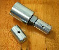 Kabel Schlepp R075 / 260230 Chucking Device W/ Shim Bolt -