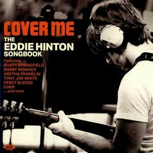 COVER ME-THE EDDIE HINTON SONGBOOK CD NEW - Winterbach, Deutschland - COVER ME-THE EDDIE HINTON SONGBOOK CD NEW - Winterbach, Deutschland