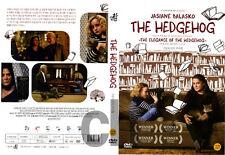 Le Herisson, The Hedgehog (2009) - Mona Achache, Josiane Balasko   DVD NEW