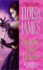 When the Duke Returns by Eloisa James (Paperback, 2008)
