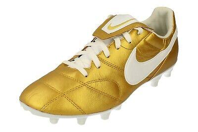 Nike The premier II FG Homme Chaussures De Football 917803 Soccer Crampons 919 | eBay