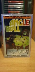 Amstrad-game-034-034-ANGLE-BALL-034-034-Working-Condition-See-Pic