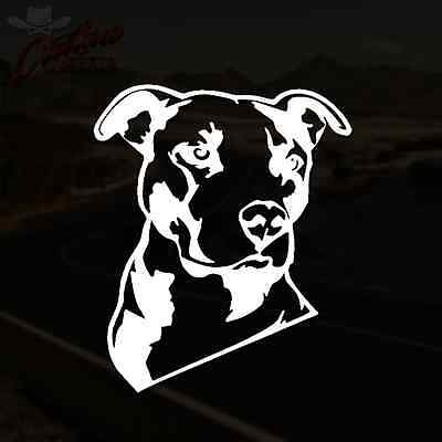 New I Love My Pit bull Dog Vinyl Decal Pick The Size /& Color