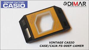 CAJA-CASE-CENTER-CASIO-FS-00EF-1AMER
