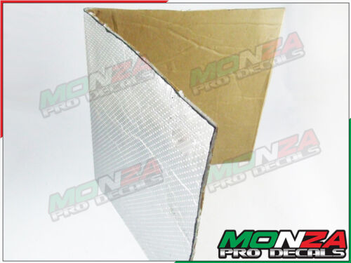 DIAVEL CARBON Reflective Adhesive Heat Shield Material Ducati 899 Panigale