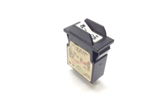 Carling Switch MA1-B-34-625-1-A16-2-C On//Off Circuit Breaker