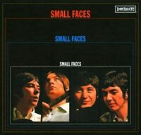 SMALL FACES Small Faces Deluxe Edition 2CD BRAND NEW Digipak