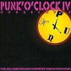 Various Artists Punk O Clock Vol. 4 CD 2006