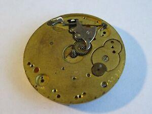 Teil-Uhrmacher-Uhrenhandel-Antik-Bewegung-Taschenuhr-Armbanduhr-Gete