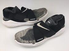 Nike Rn Flyknit 2018 942838 300 Running Run Running Jogging Techwear Sports For Sale Online Ebay