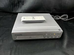Philips-DVP1013-DVD-Player-with-Remote-Good-Condition