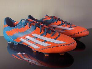 Adidas Messi 10 1 Fg Adizero F50 Size 9 Us 8 5 Uk Micoach Lionel Messi B44261 Ebay