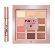 LOreal Paris Voluminous Lash Paradise Mascara and Paradise Eyeshadow Palette