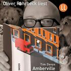 Amberville von Tim Davys (2008)