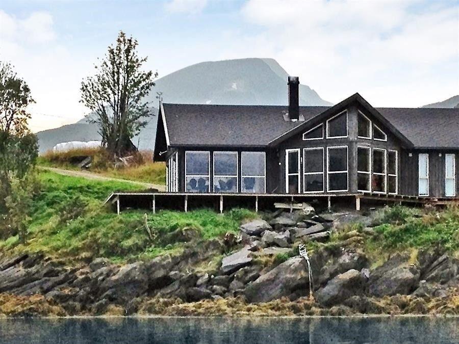 Sommerhus, Regioner:, Kvæfjord