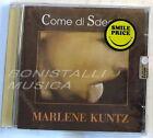 MARLENE KUNTZ - COME DI SDEGNO - CD Sigillato