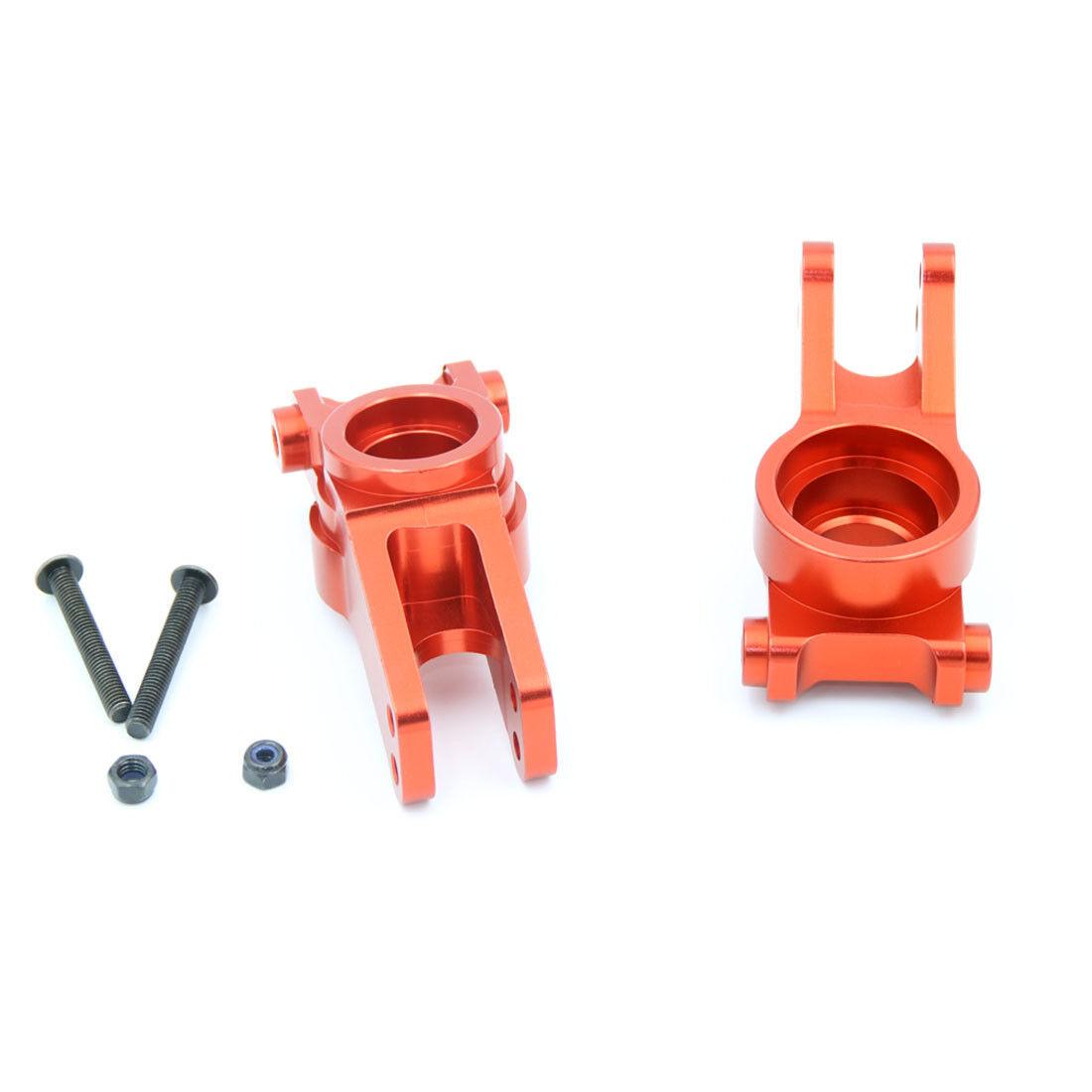 tuttioy Rear Hub kit arancia fit Losi 5ive T