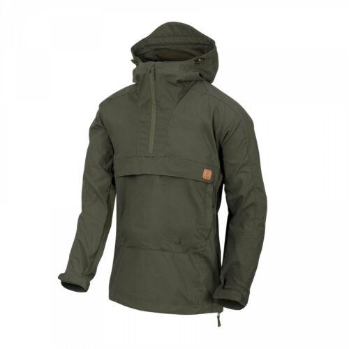 Helikon-Tex WOODSMAN Anorak Jacket® Taiga Green