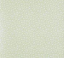Papiertapete grün weiß Blumen Petite Fleur Rasch Textil 294995 (1,30€/1qm)