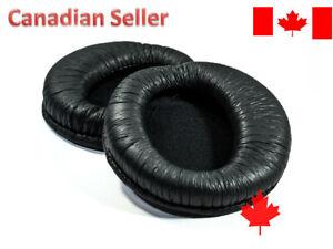 Ear Pads Cushions Earpad Covers Sony MDR-RF970R 960R RF925R RF860F RF985R 1 Pair