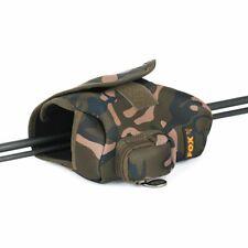 Prologic Cruzade Reel Pouch 22x17x10cm Rollentasche Angeltasche für Angelrolle