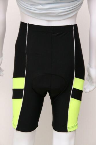 Optimum Messieurs Cuissard Nitebrite Shorts-Black NOUVEAU * Taille XL