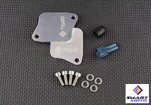 PAIR-Valve-Eliminator-with-SMOG-block-off-plates-Suzuki-GSXR-1000-2005-2008