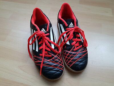 Halle Training Sport Schuhe ADIDAS in Große 38 ❤️