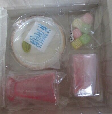 AMERICAN GIRL SAMANTHA/'S SUMMERTIME TREATS ACCESORIES FOOD NIB RETIRED