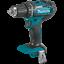 Makita-XFD10Z-18V-LXT-Li-Ion-Cordless-1-2-034-Driver-Drill-Tool-Only-w-Warranty thumbnail 2