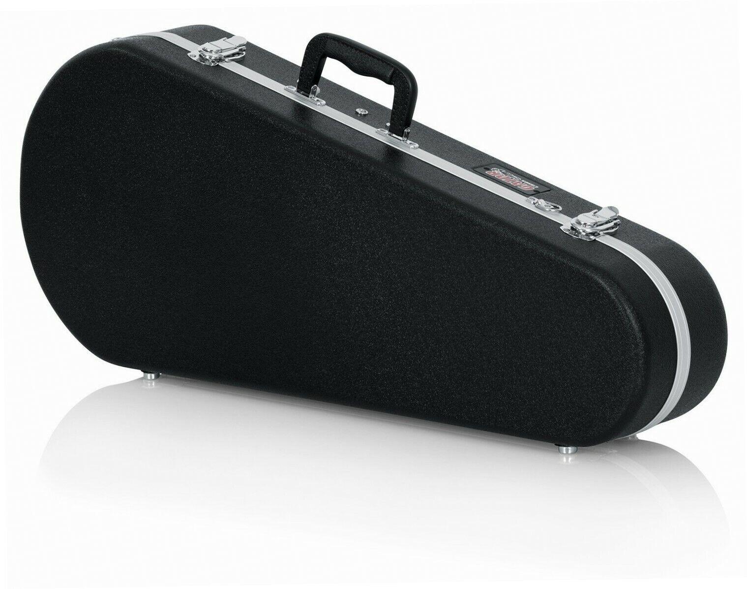 Gator Deluxe Hartschalenkoffer für Mandolinen