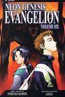 Neon Genesis Evangelion, Volume 6 by Yoshiyuki Sadamoto (Paperback / softback, 2004)
