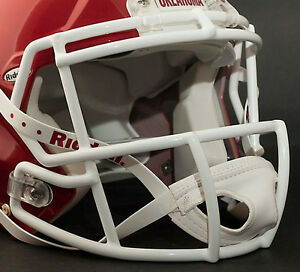 Riddell-Speed-S2BD-SW-SP-Football-Helmet-Facemask-COLOR-OF-YOUR-CHOICE
