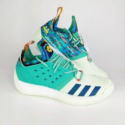 Adidas Mens Size 11 B28106 James Harden