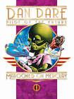 Classic Dan Dare: Marooned on Mercury by Frank Hampson (Hardback, 2005)