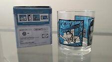 Attack on Titan, anime, memorabilia, glass cup, Levi