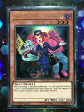 Tour Guide From the Underworld DUOV-EN057 Ultra Rare 1st Edition YuGiOh